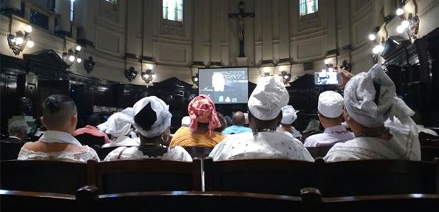 Limites ao Ritual: TJ-SP fica lotado em julgamento sobre sacrifício religioso deanimais