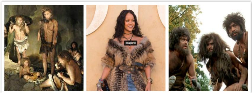 Rihanna recebe carta de PETA pedindo que se desfaça de coleção de peles deanimais