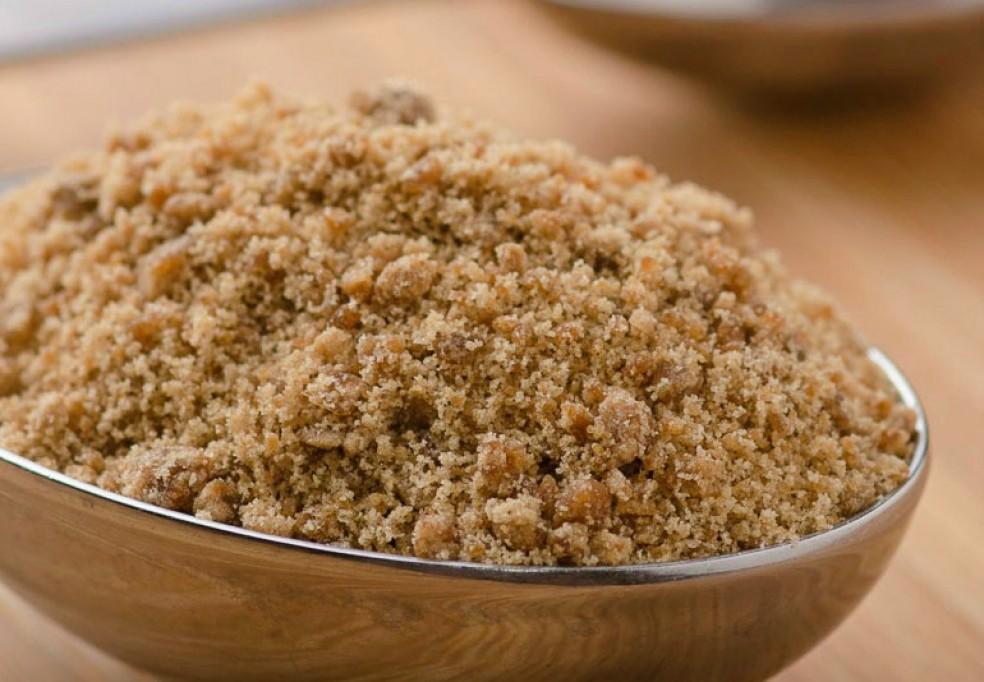 Açúcar refinado: Comosubstituir