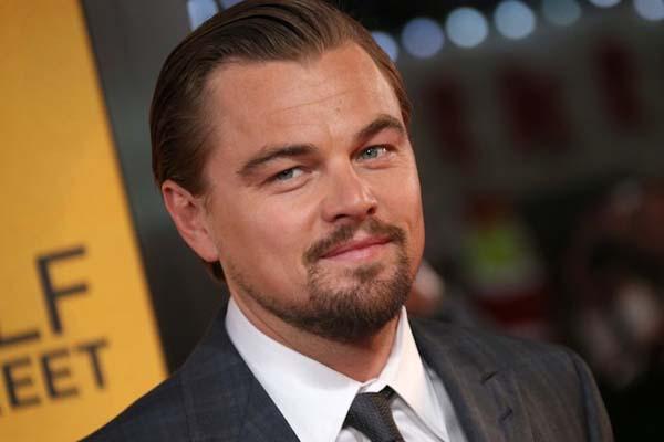 Leonardo DiCaprio compartilha campanha da WWF por veto deTemer