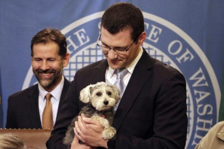 Nos Estados Unidos, graças a nova lei, os abusadores de animais agora serão registrados como criminosossexuais