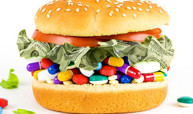 """Documentário vegano """"What the Health"""" chega aoNetflix"""
