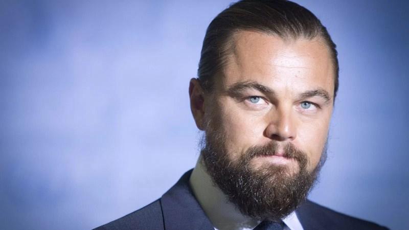 DiCaprio junta-se a presidente do México para salvar as restantes 30 vaquitas daextinção