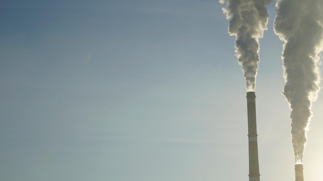 Redução da emissão de poluentes pode trazer competitividadeinternacional