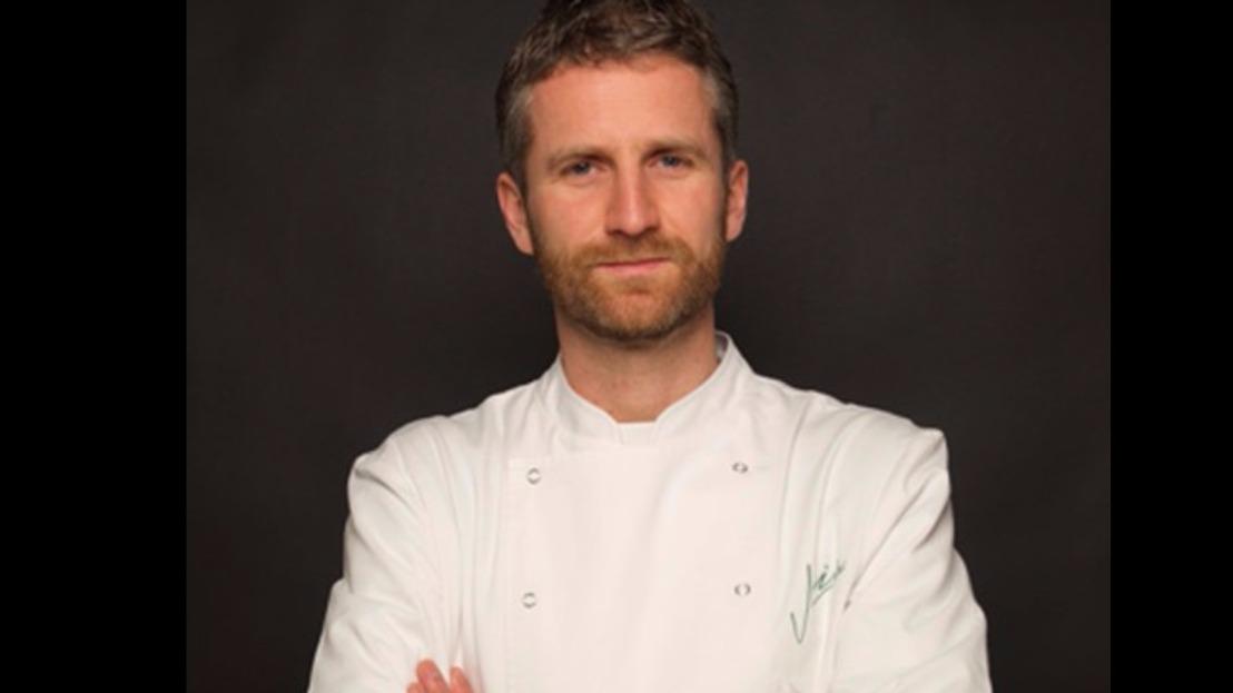Davide Larise, único chef vegano da Europa com estrela Michelin, dará cursos em SãoPaulo