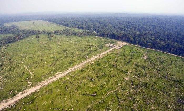 Temer envia projeto de lei que reduz área protegida na Amazônia e foi criticado por GiseleBündchen