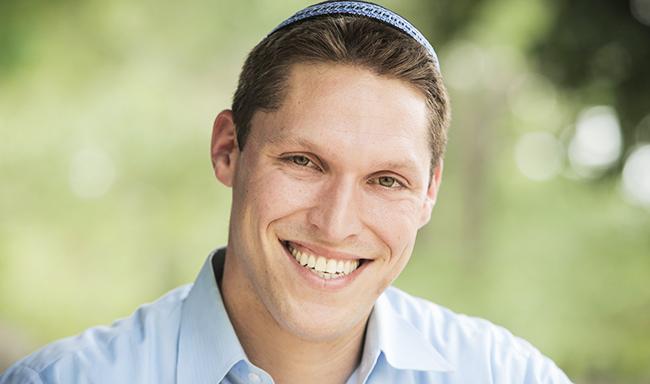 Rabinos fazem apelo para incentivar comunidade judaica a aderir aoveganismo